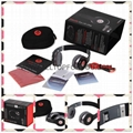 AAAA+ Qaulity Monster Beats by Dr.Dre SOLO HD Black Headphone MOQ-1pc