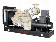Diesel generator set/Cummins diesel generator  450kva/360kw