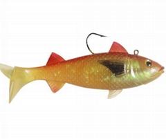 Fishing Lures hooks Squid Hook