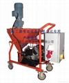 JS防水塗料噴塗機