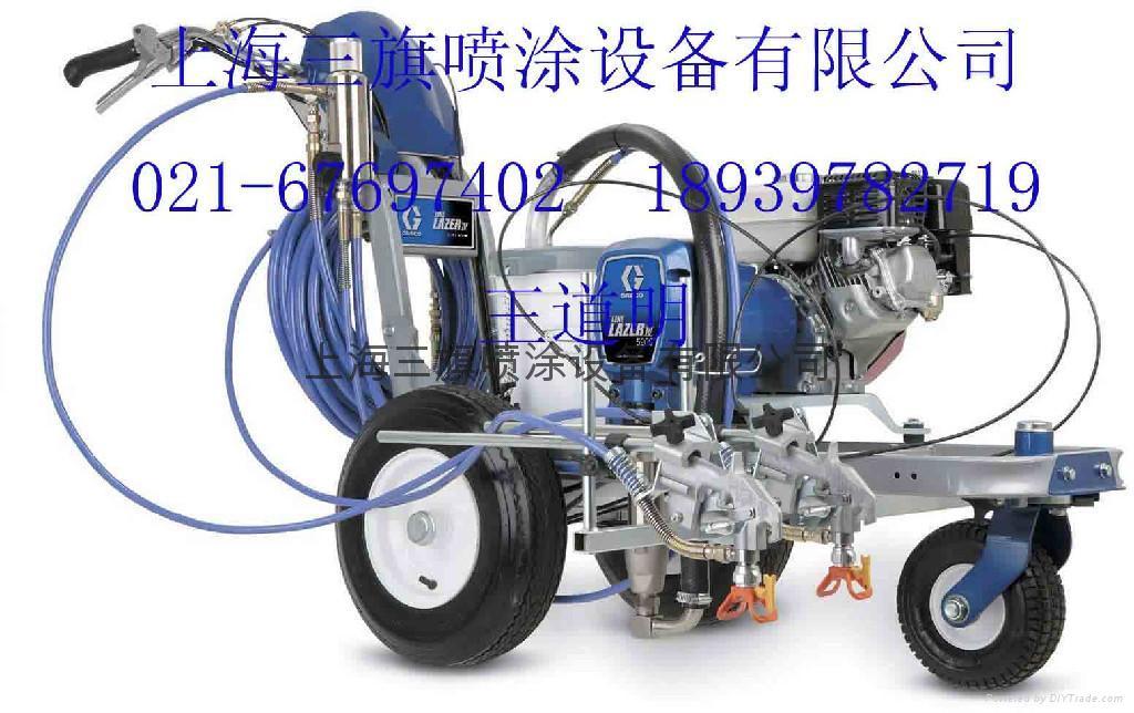 供應塑膠跑道劃線機5900 1