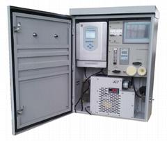 一體化氣體分析儀