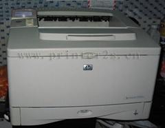 惠普hp 5100專業高速a3網絡激光打印機
