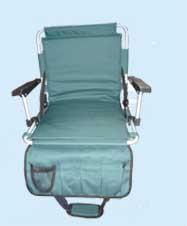 電熱釣魚坐椅
