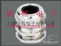 金属电缆防水接头、金属电缆锁头、金属电缆固定头 1