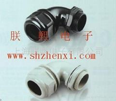 多孔电缆防水接头、多孔电缆固定头