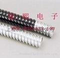 金属软管、金属波纹管、包塑金属