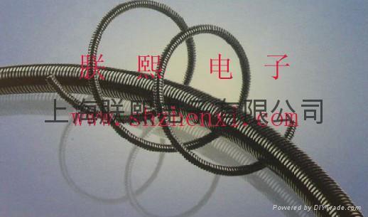 塑胶浪管、尼龙软管、塑胶波纹管 1