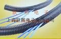 剖开型塑胶浪管、剖开型塑波纹管