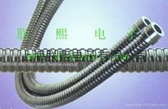 不锈钢软管、包塑不锈钢软管、不锈钢波纹管