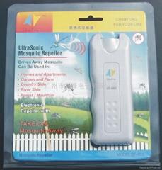 野營露宿專用多功能驅蚊器有效12平米