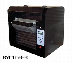 byc168系列万能打印机