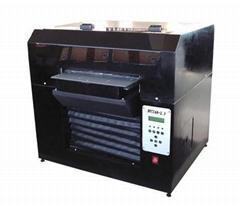 博易创万能打印机全行业热用