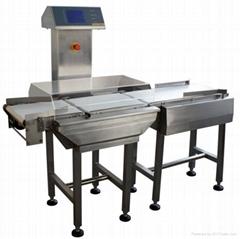 Inline Check weigher(10g-3000g)