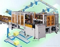 Unmanned Full Automatic Package-Sealing,Bundling,