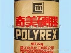 供应GPPS 台湾奇美PG-383