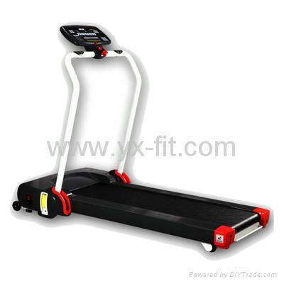 格林 TAPI 8.0 电动跑步机--健身器材,跑步机 1