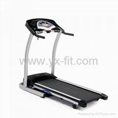 乔山 T921电动跑步机(Tempo系列)--健身器材,跑步