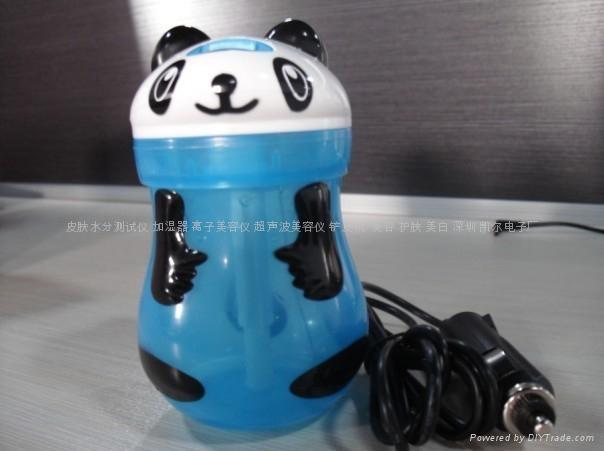 供應深圳凱爾超聲波加濕器 2