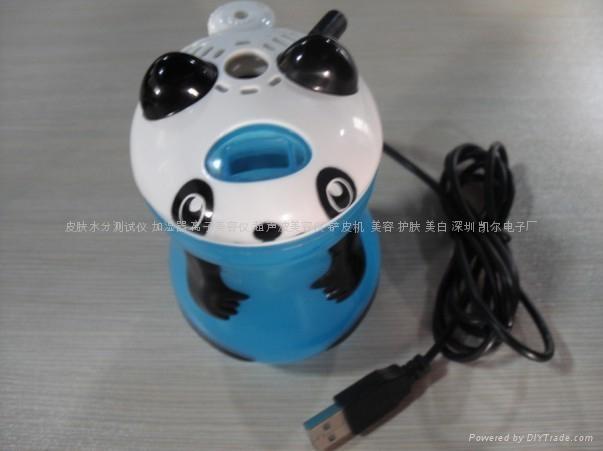 供應深圳凱爾超聲波加濕器 4