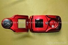 供应深圳 便捷式超声波美容仪