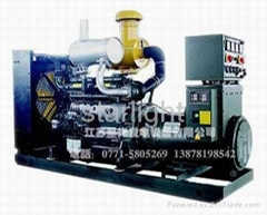 Deutz Series Generating Set