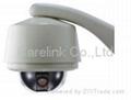 Auto Tracking IP camera 1