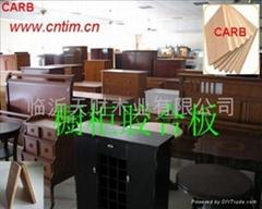 臨沂天財E0,E1,E2櫥櫃板專用膠合板