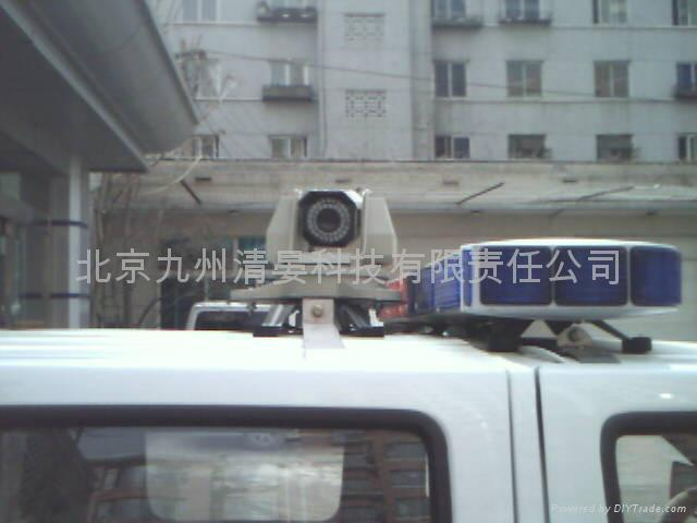 车载遥控云台摄像机 1