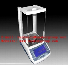 Scales Electronic Analytical Balance
