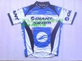 2A giant cycling jersey ss