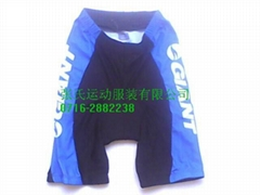 2C giant cycling shorts