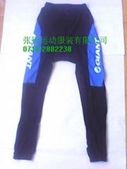 3C giant cycling pants