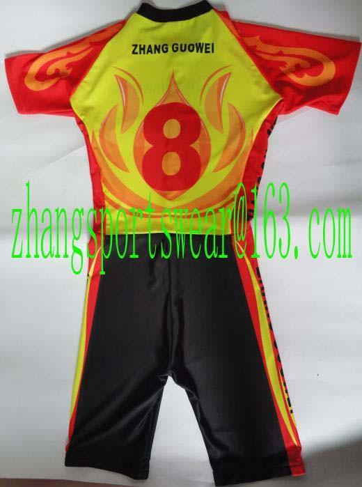inline skating uniforms jerseys shorts #102 2