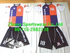13A china soccer jersey football shirt