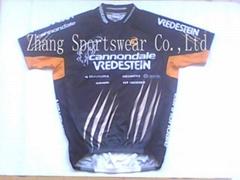 8011 cycling jersey