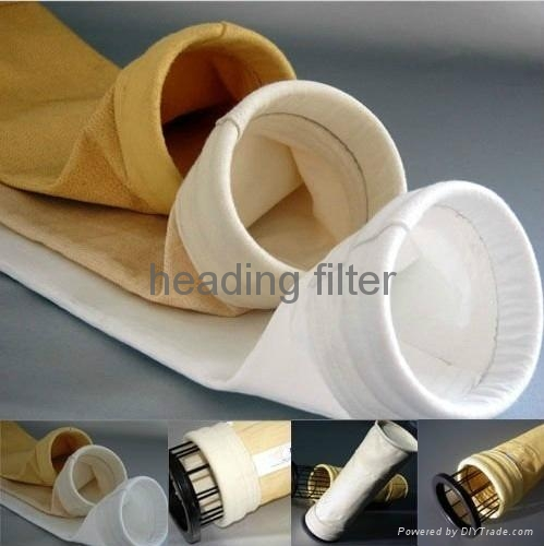 nonwoven needle punched felt for filter bag/nonwoven fabric 2