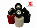 Hot Ink Melt Roll to coding on packeging bags Dia36mm*32mm
