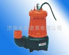 撕裂式潜水排污泵、切割泵
