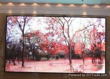 indoor full color led display 1