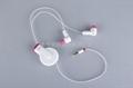 通用型可伸縮耳機線   4