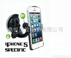 IPHONE5车载支架