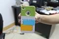 IPHONE4/5 百葉窗支架手機   5