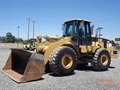 SELL USED CATEPILLAR 966G-II WHEEL LOADER