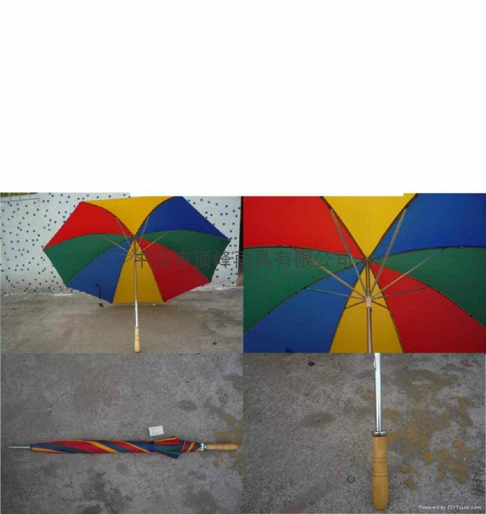 東莞廣告傘--頂峰雨傘廠位處經濟發達的珠三角腹地,毗鄰珠海、深圳等各大城市,是一家專業從事戶外雨傘、帳篷生產的廠家,主要產品有折疊帳篷、高爾夫傘、太陽傘、雨篷、木傘、庭院傘、情侶傘、儿童傘、折疊傘、廣告傘等系列。 東莞廣告傘-產品適用於別墅陽台、酒吧、廣場、促銷活動場所等。 東莞廣告傘--頂峰產品銷售網絡輻射全國及歐洲、中東、澳大利亞、美加、非洲等,並以優質的產品和用心的服務贏得了廣大客戶的好評。 東莞廣告傘質量第一、服務至上是我們的經營理念。我們將竭誠為客戶提供一流的服務,根據客戶的意圖,能夠在短時