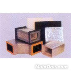河北廊坊耐高温玻璃棉管|高温玻璃棉管壳