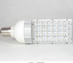 high power E40 led street lights 28w