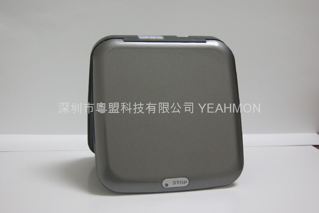 Ultra Slim Mini portable External DVD-ROM 5