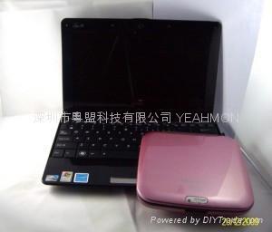 Notebook slim external DVD-ROM 1