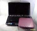 Notebook slim external DVD-ROM
